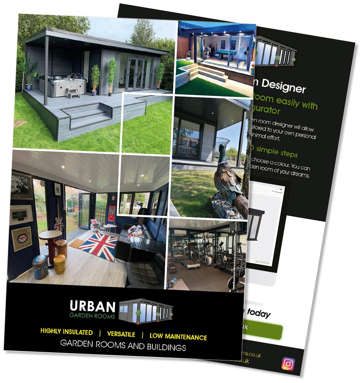 Download Garden Buildings Brochure