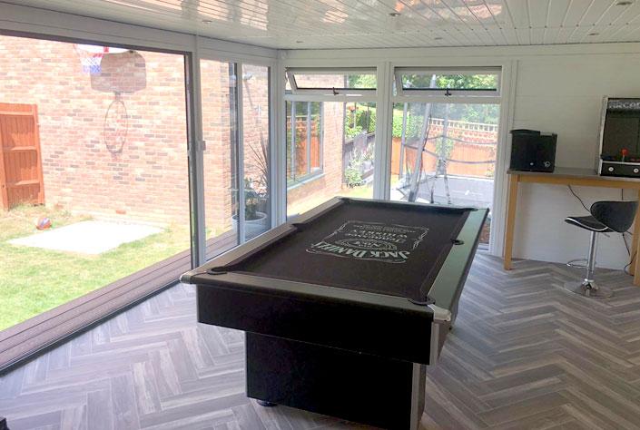 Garden Playrooms Leicester