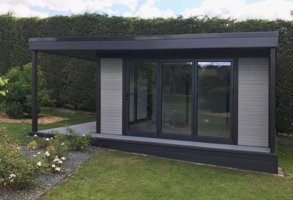 About High Performance Garden Rooms Bournemouth