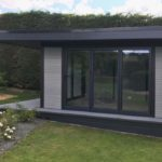 About Composite Garden Buildings