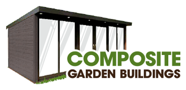 Composite Garden Buildings
