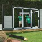 Rapid Build Garden Rooms