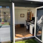 Garden Room In Bedford