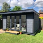 Sunny Garden Room Essex