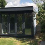 Affordable Composite Garden Rooms
