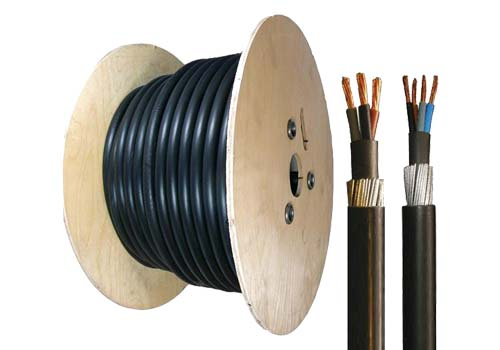 Amoured Cable Option