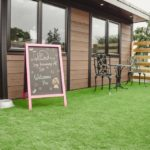 Commercial Composite Garden Building Used As Pet Parlour
