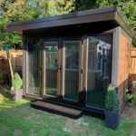 Garden Office In Peterborough