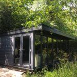 Garden Room Hideaway