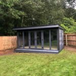 Garden Room Large Space