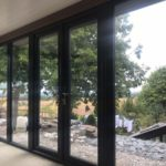 Garden Rooms Fitted With Windows Doors