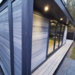 Garden Rooms That Look Just Like Timber