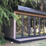 Garden Rooms With Timber Authenticity
