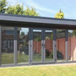 High Performance Modern Garden Room