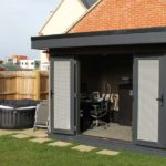 Low Cost Garden Offices