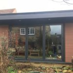 Low Maintenance Composite Garden Rooms