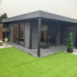 Medium Sized Garden Room 1 2