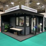 Upgraded Showroom Composite Garden Building