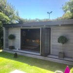 Wide Open Doors Garden Rooms