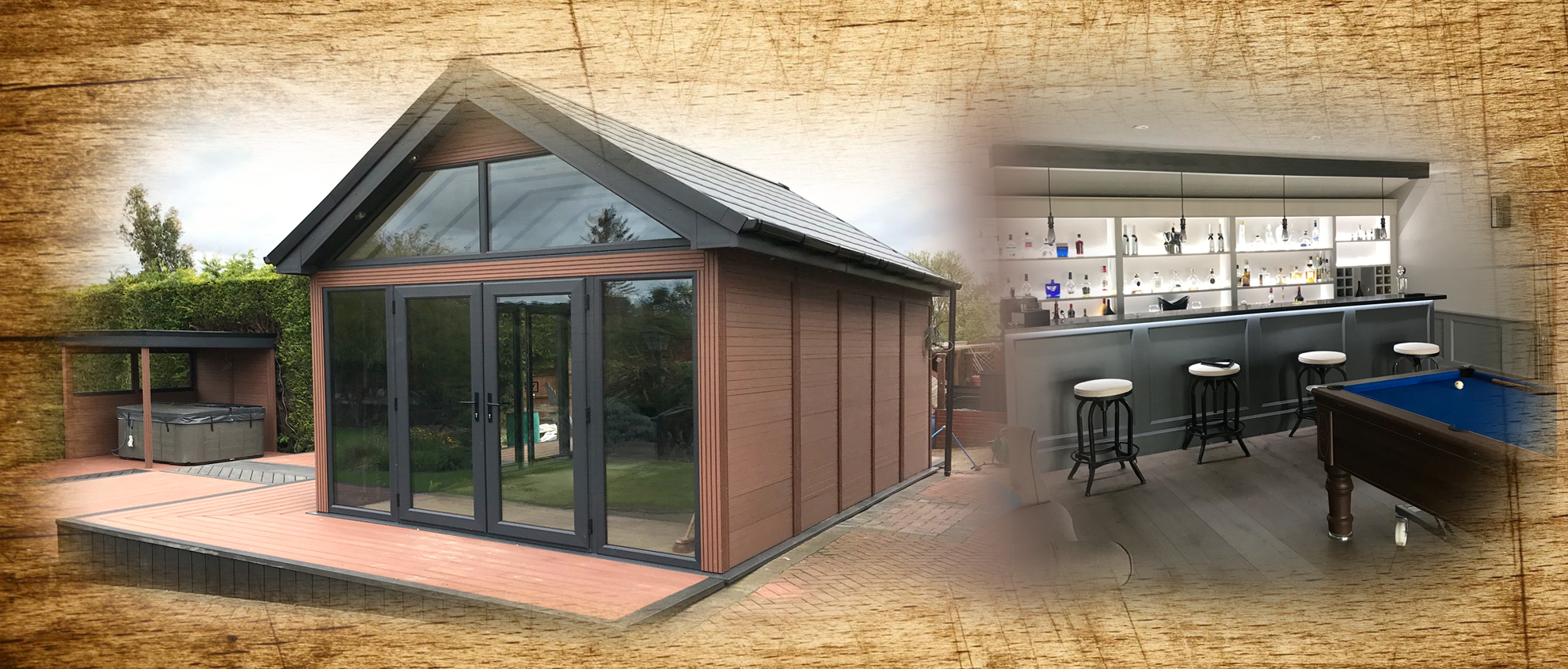 Garden Rooms Homepage Image