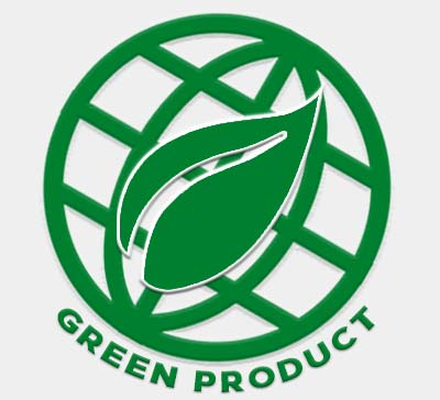 Green Product Logo