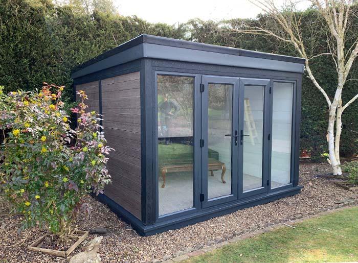 Ashmere Garden Room