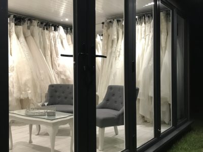 Meeting Place Home Bridal Business