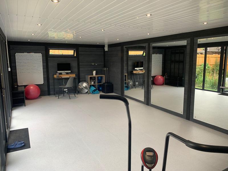 Garden Fitness Centre In Northampton Internal 1