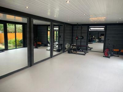 Garden Room Fitness Centre Northamnpton 1