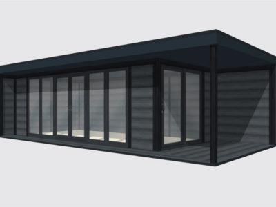 Garden Room Online Design