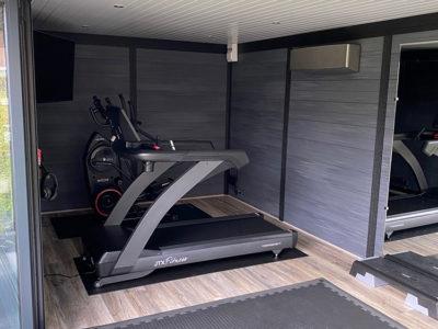 Home Gym Huntingdon Internal