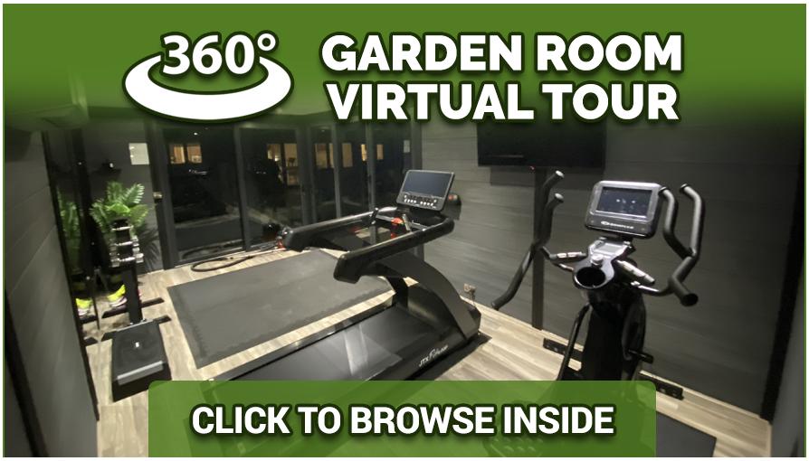 Composite Garden Room Designer Button